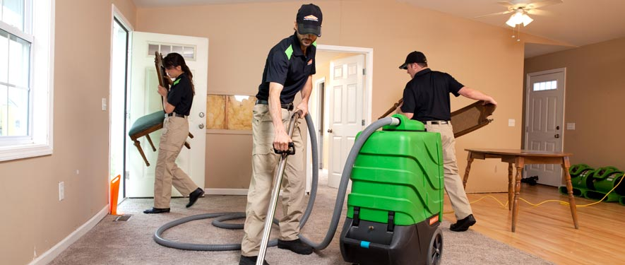 Bozeman, MT cleaning services